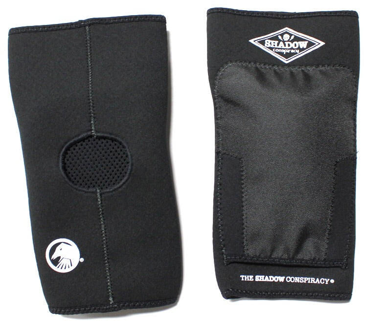 Shadow Superslim Kneepads