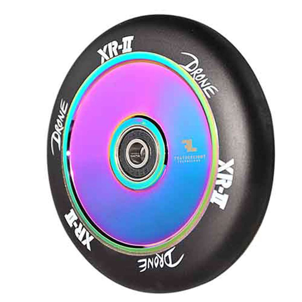 Drone XR-II 110mm Wheel Neochrome
