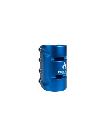 Chilli Pro SCS Clamp Blue