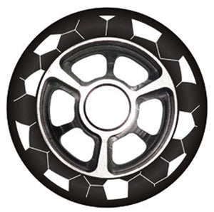 Yak 100mm Scooter Wheel Black