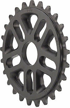 BSD Superlite Sprocket 25T Black