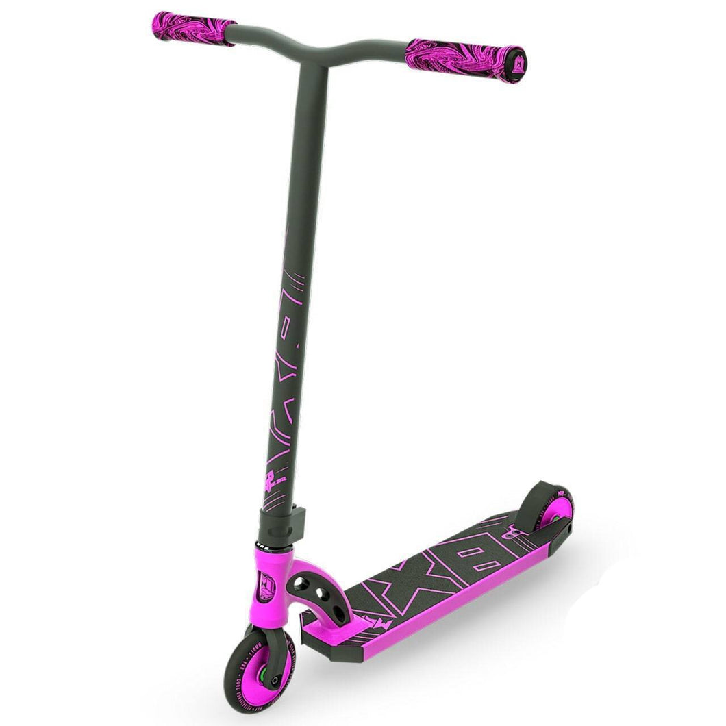 MGP VX8 Pro Pink Complete Scooter