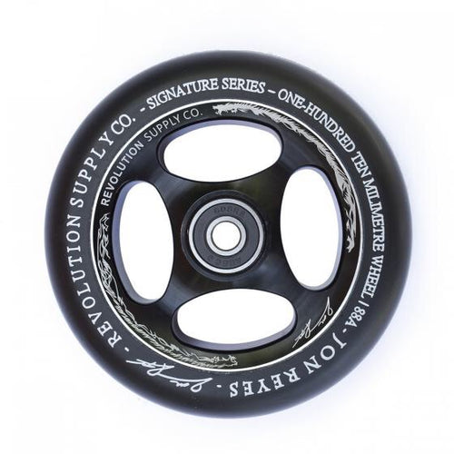 Revolution 110mm Jon Reyes Sig Wheel