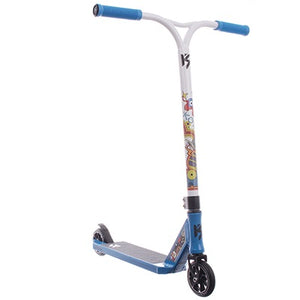 Kota Icon Complete Scooter - Blue/White