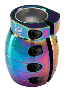 Dogz Rainbow Grenade SCS Clamp