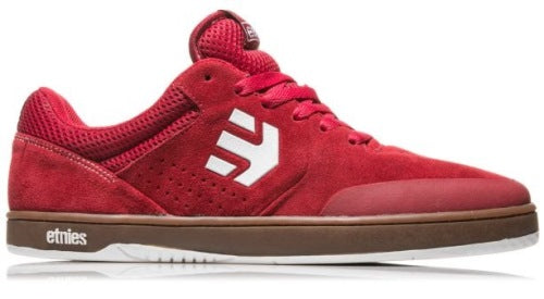 Etnies Marana (red/white/gum)