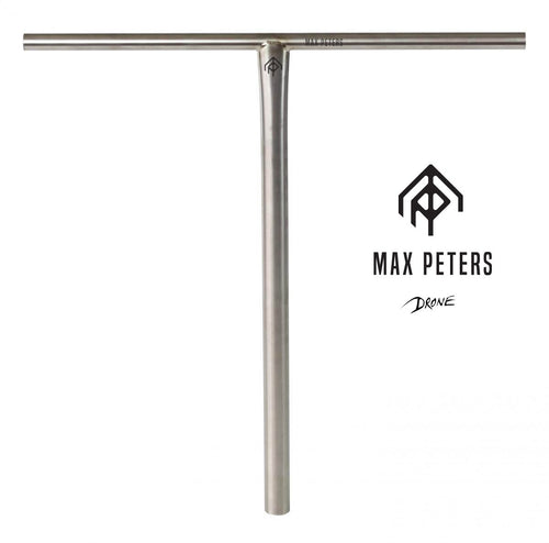 Drone Max Peters Colab Titanium Scooter Bars