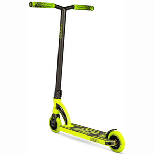 MGP VX ORIGIN SHREDDER PRO COMPLETE SCOOTER LIME/BLACK