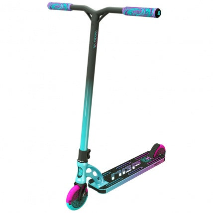 Madd Gear MGP VX9 Team Edition X Fuel NEO 4.8inch Scooter - Hydrazine
