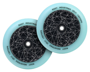 Root Ind. Air Scooter Wheels Pair Isotope 110mm