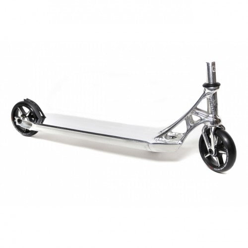 Ethic 12 Standard ICS Stunt scooter Kit chrome