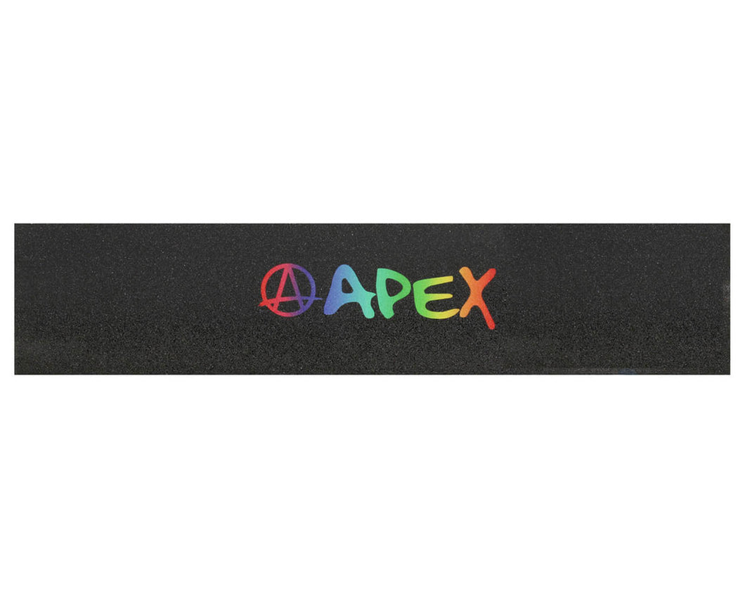 Apex Scooter Griptape | Rainbow