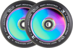 Root Air Neochrome Stunt scooter wheels 2-pack