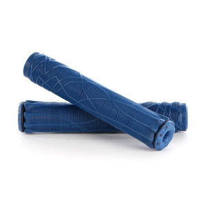 Ethic DTC Scooter Grips - Blue