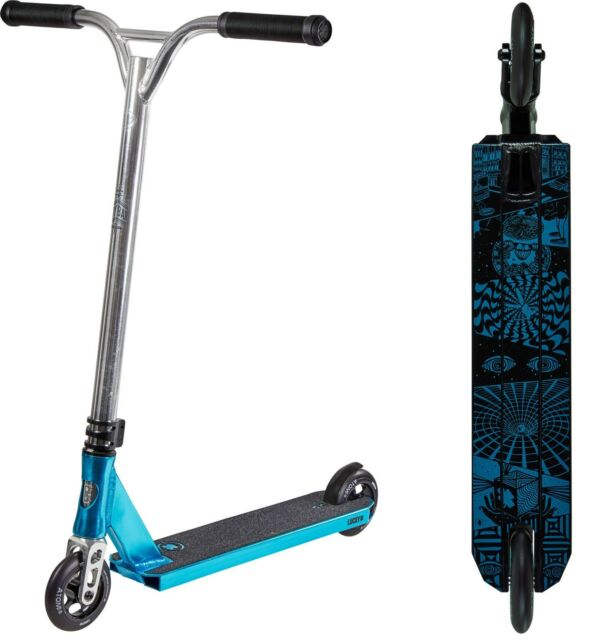 Lucky Prospect Pro Stunt Scooter - Teal