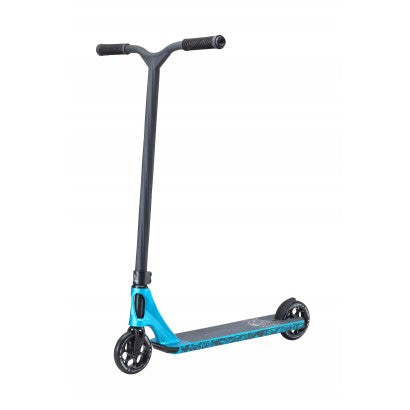 Fasen Spiral Complete Scooter Blue