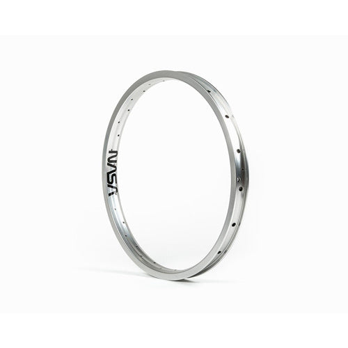 BSD NASA BMX RIM POLISHED