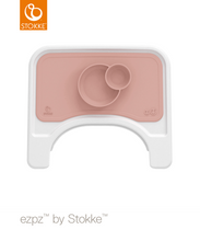 Load image into Gallery viewer, Ezpz by Stokke Silicone Mat for Steps