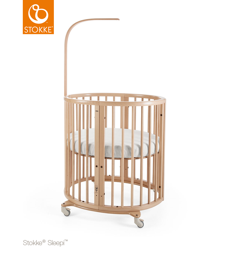 Stokke® Sleepi™ Mini Crib/Bed