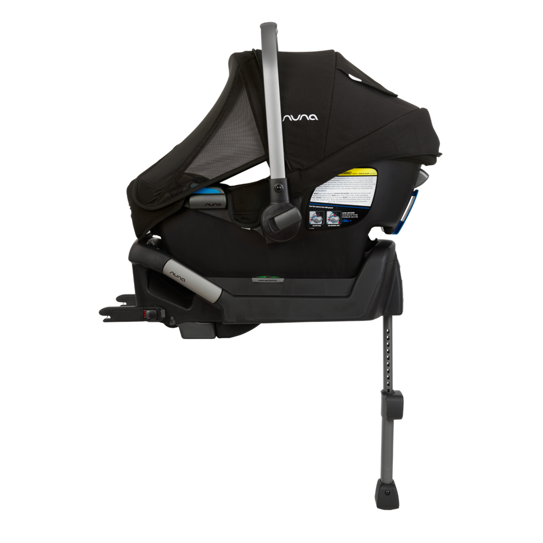Pipa Car Seat and Base