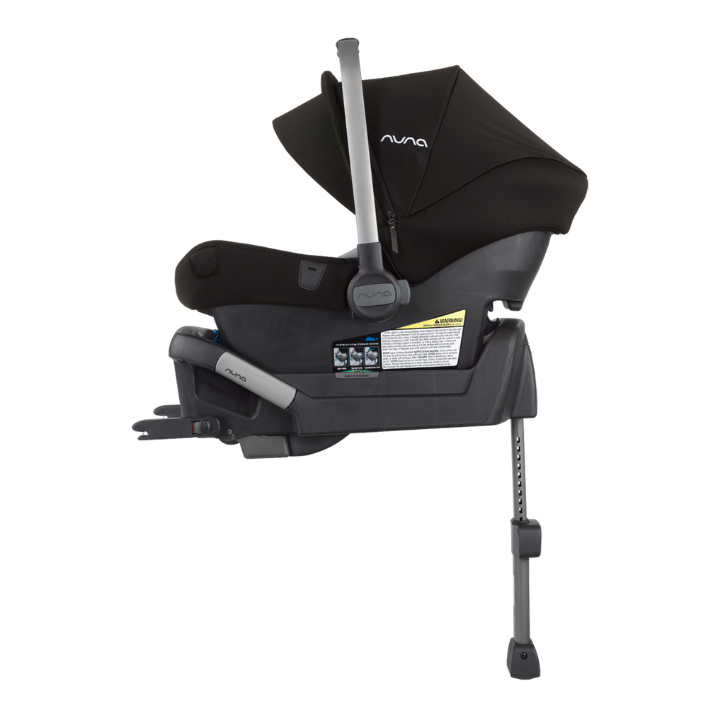 Pipa Lite Car Seat and Base