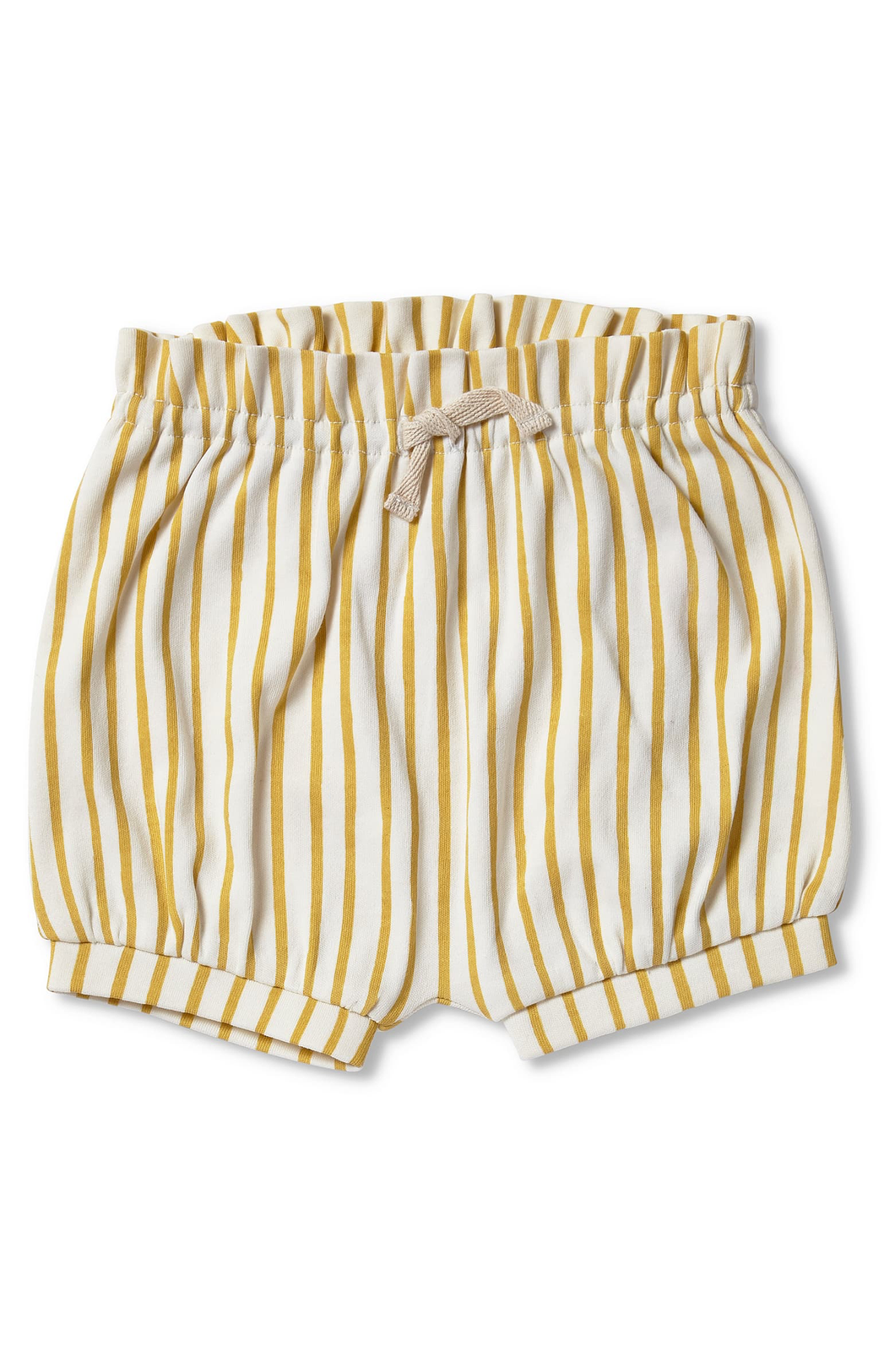 Stripes Away Bloomer Shorts