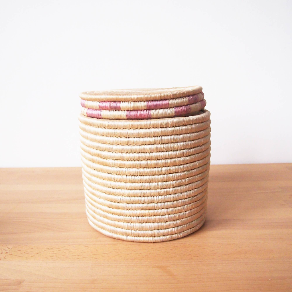 Canister Baskets