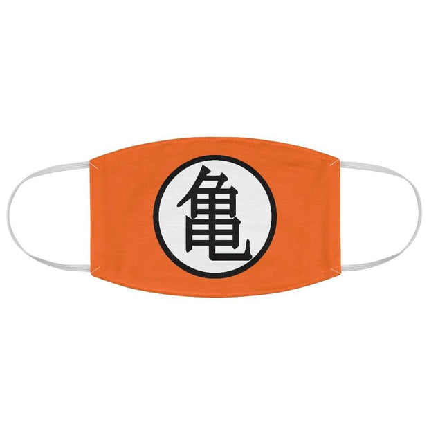 Roshi Kame Face Mask - Sugoi Nation