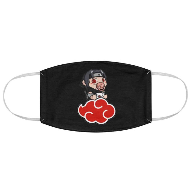 Baby Itachi Face Mask - Sugoi Nation