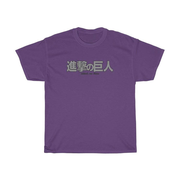 AoT Scouts Tee