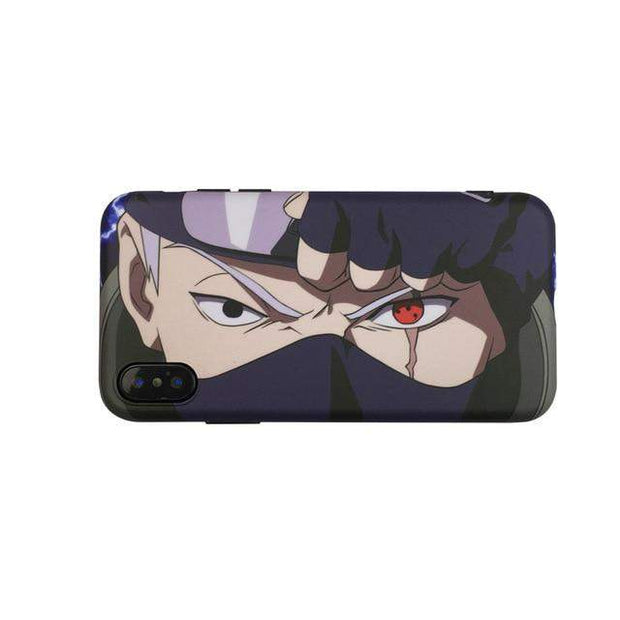 Kakashi Sharingan V.2 Case