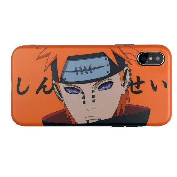 Pain Yahiko Case