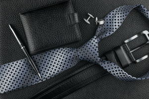 TIE CHI: THE ART OF MATCHING YOUR TIE WITH YOUR SHIRT AND SUIT