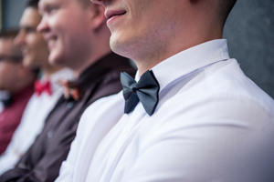 WHEN CAN YOU WEAR A BOW TIE?