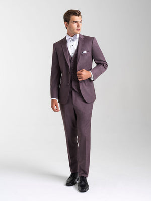 Mulberry Suit