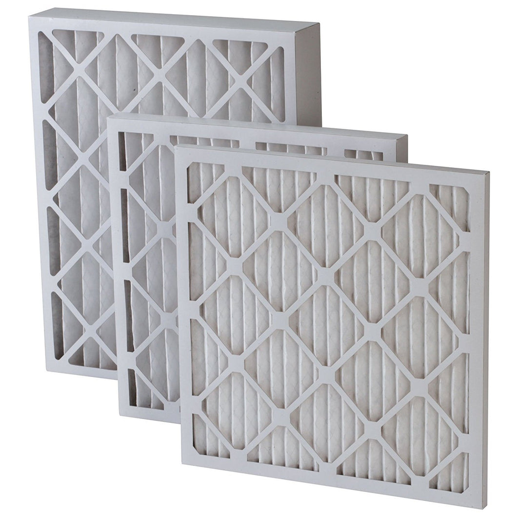 EverPURE Treated Filter MERV 15