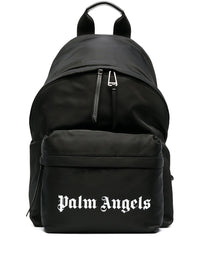 PALM ANGELS MEN ESSENTIAL SMALL BACKPACK