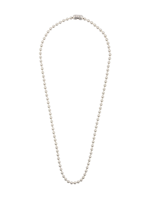 GOODART HLYWD NO. 10 BALL CHAIN 24 IN. WITH STANDARD CLASP