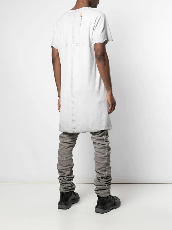 BORIS BIDJAN SABERI MEN ONE PIECE T-SHIRT