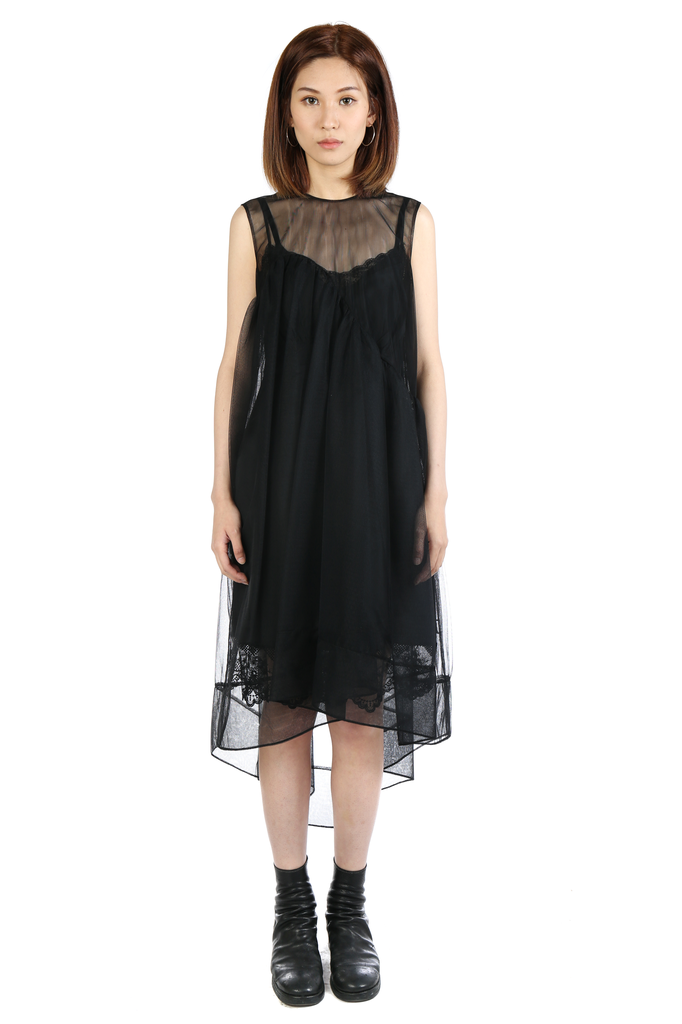 SIMONE ROCHA WOMEN BABYDOLL DRESS