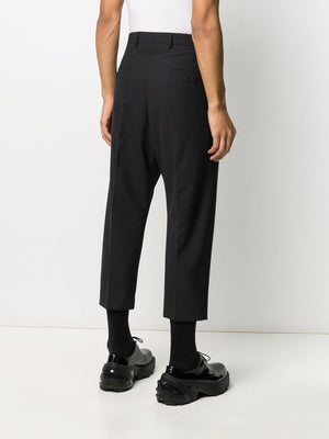 RICK OWENS MEN ASTAIRE TROUSER