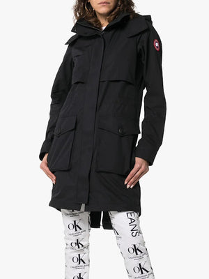 CANADA GOOSE WOMEN CAVALRY TRENCH