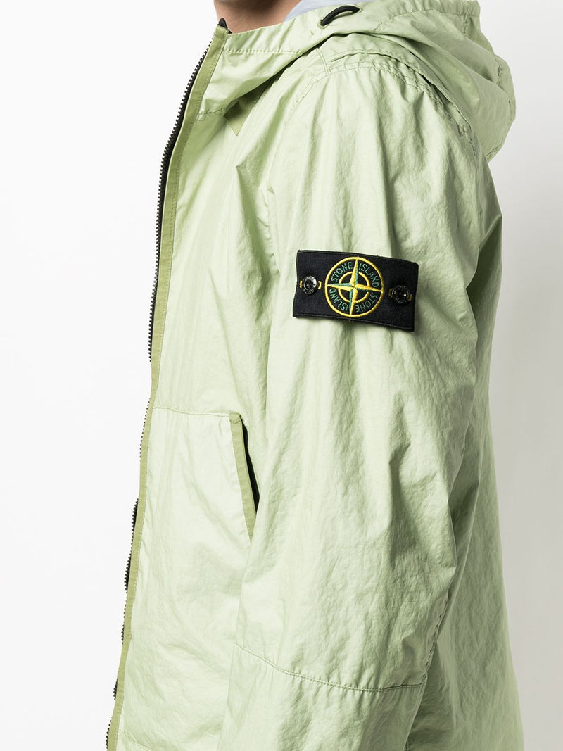 STONE ISLAND MEN MEMBRANA LIGHT JACKET