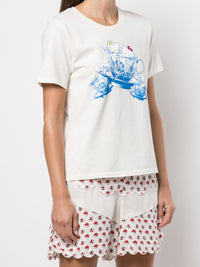 UNDERCOVER WOMEN HELLO KITTY TEE