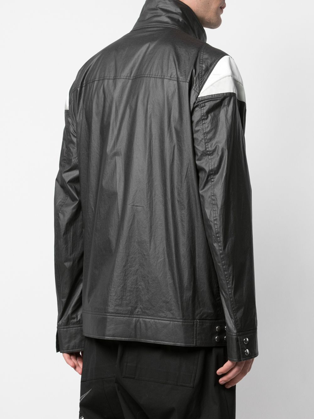 RICK OWENS MEN IES JACKET