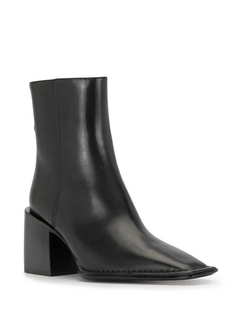 ALEXANDER WANG WOMEN PARKER BOOT CALF