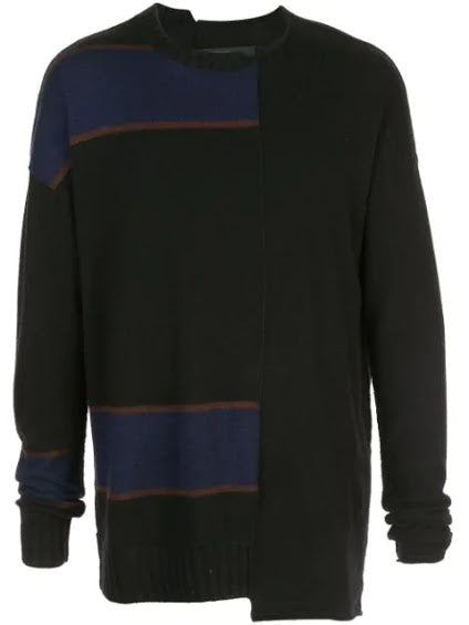 ZIGGY CHEN MEN CASHMERE SWEATER