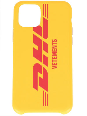 VETEMENTS DHL IPHONE 11 PRO CASE