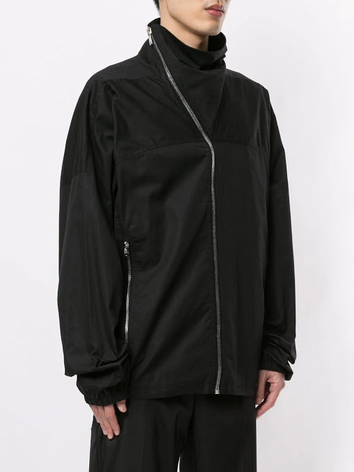 DRKSHDW MEN MOUNTAIN WINDBREAKER