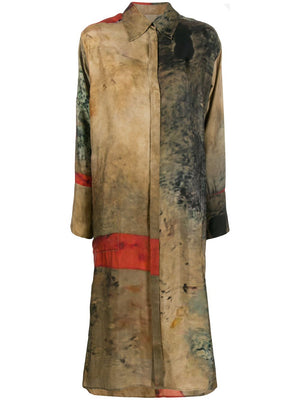 UMA WANG WOMEN AMARE DRESS
